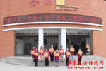 表彰激发干劲 榜样催生力量:宁陵县第三实验小学举行期中考试表彰大会