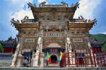 山西龍泉寺出土神秘金棺,經千年依舊金光耀目,研究數十年未打開