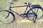 大金鹿自行車的記憶