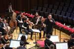 云赏乐——夏之惊雷:吕嘉与国家大剧院管弦乐团演绎海顿与莫扎特