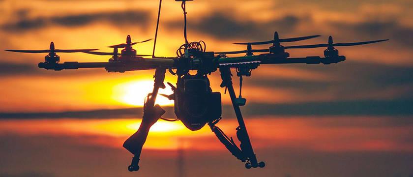 yaboapp手机客户端:无人机机身采用碳纤维复合材料的优势分析