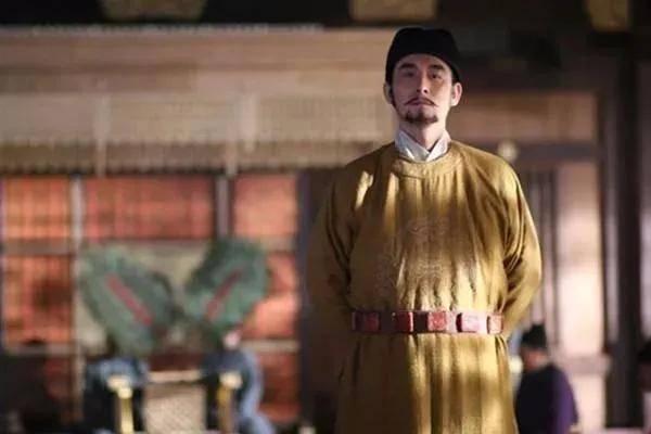大唐国运289年:上升通道,挤满了顶流诗人
