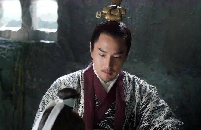三生三世:墨渊心里有白浅,却没能成为白子画,都因他说错一句话_心意
