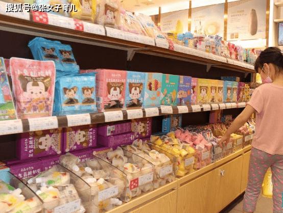 六一将至,宝宝零食怎么选更放心?这几种零食可以放心给孩子吃