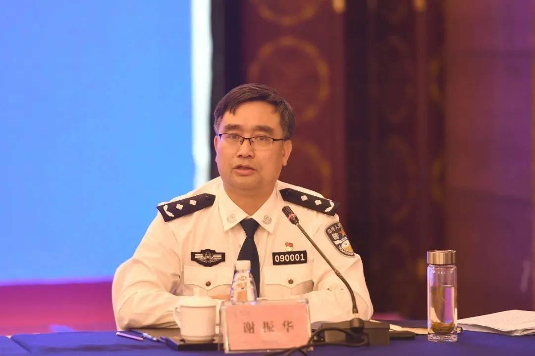 【县域警务大家谈】张家界、益阳、郴州市公安局局长谈县域警务