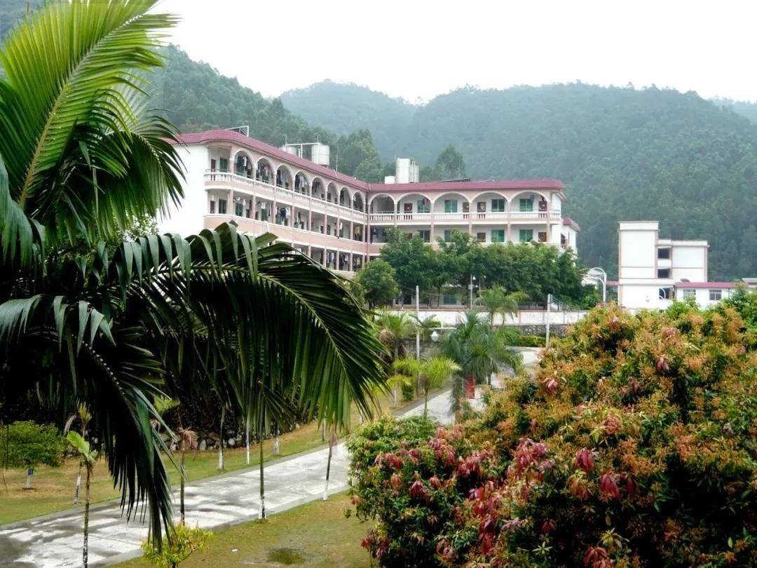 合肥职业技术学院宿舍