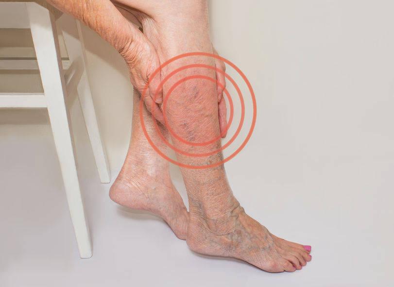 原创体内有栓,身体通常有5个标志!提醒:若占3个以上,栓得有点严重