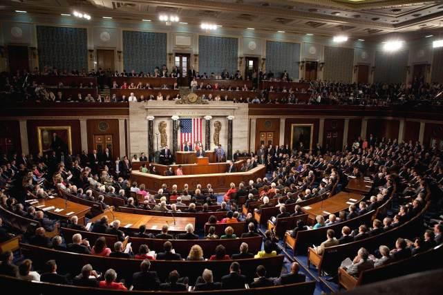 美国参议院全票通过一法案,中国所有在美上市企业,或面临退市_百人斗牛牛