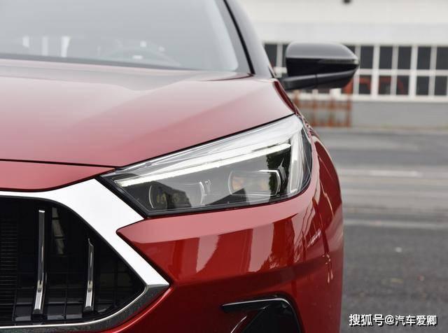 原本考虑给年轻人用的轿跑车,长近4米,1.5T发动机,大众质量降到6 W以上。