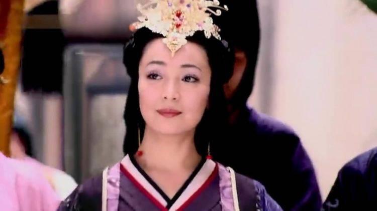原创             《美人心计》中的五位皇后,窦漪房最霸气薄巧慧最无能她最可怜