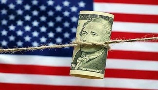 半年增加3万亿美元,美国疯狂印钞会爆发金融危机吗?_牛牛百人版