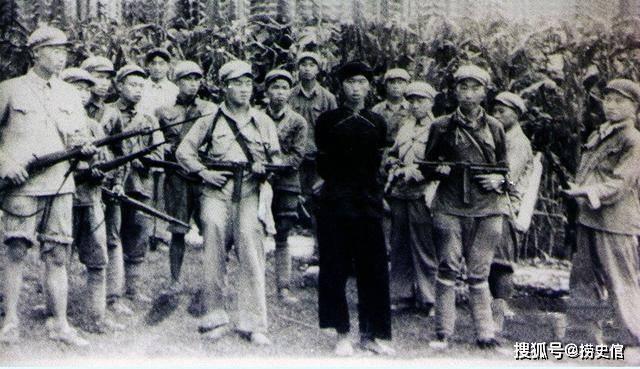最后的湘西巨匪有多厉害?1965年解放军万人搜山才被击毙