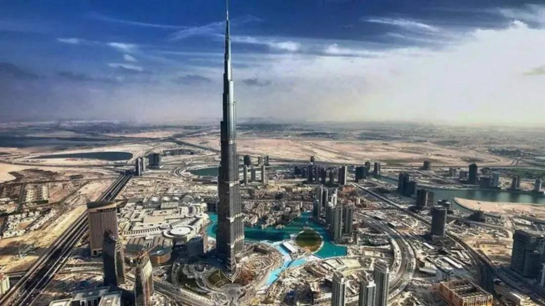 陈根:世界最快电梯即日登场,问顶第一高楼仅需46