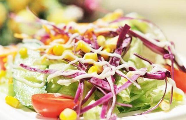 健康生活:健康饮食小秘诀