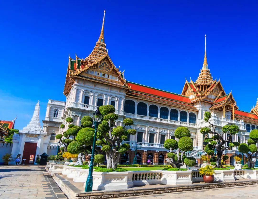 泰国国内航线将复飞,民航禁飞令继续延长,但有望10月向中国游客开放