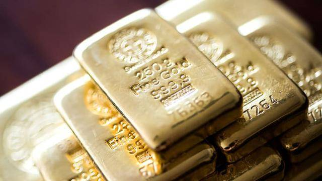法国熊孩子在家淘气,竟翻出两块金条_法国新闻_法国中文网