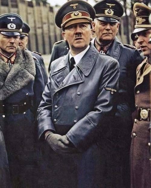 揭秘希特勒曾三次调停中日战争?最后为何失败?