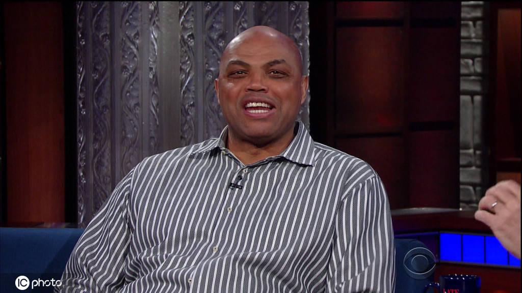 巴克利直言NBA百分之百会复赛 下周会做出决定
