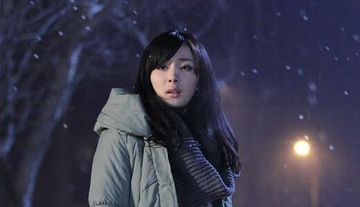 杨幂主演的电视连续剧