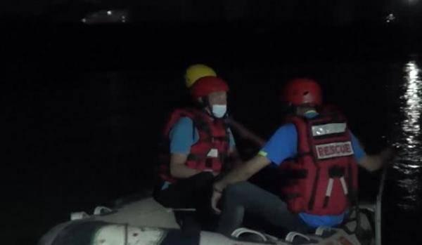 6旬游泳爱好者落水失踪 翌日打捞上岸已溺水身亡