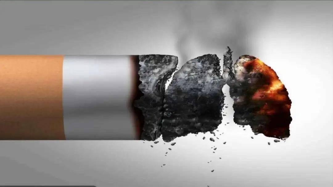 烟戒不掉?这事不能全怪你!