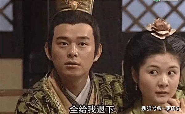 玄武门之变,李元吉为何帮李建成,而不帮李世民?他有什么目的