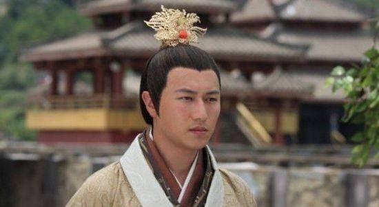 汉朝最幸运的五位皇帝, 一位成就非凡, 一位成为历史上最荒唐皇帝