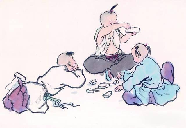 怼孔子,怼项羽,怼孙权,六一节聊聊历史上那些怼人的熊孩子