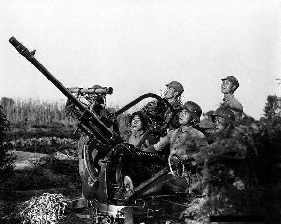 原创            揭秘起义将领中,第一个加入,抗美援朝的国军将领是谁