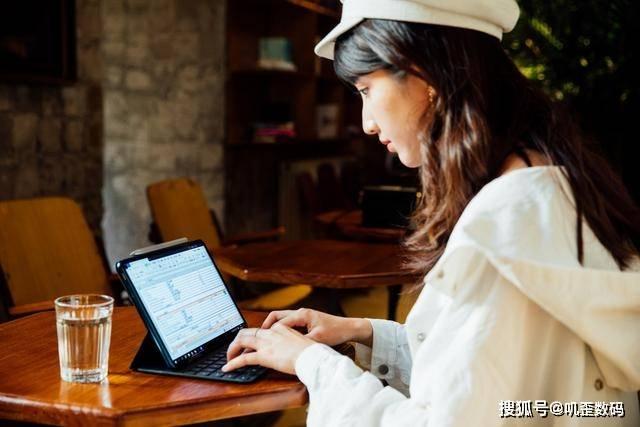 华为MatePad Pro 5G能成为生产力设备