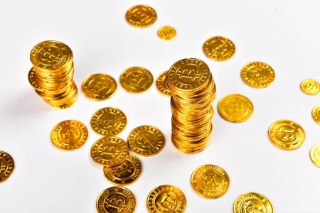 40袋硬幣換紙幣 銀行調配4名員工一周才能清點完