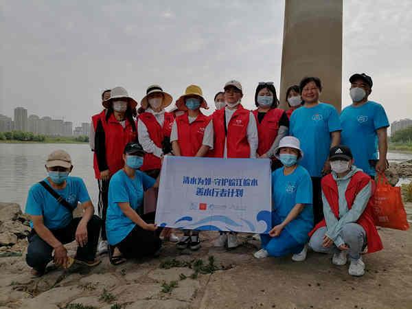 蚌埠恒心社工:专注环保领域,共迎世界环境日