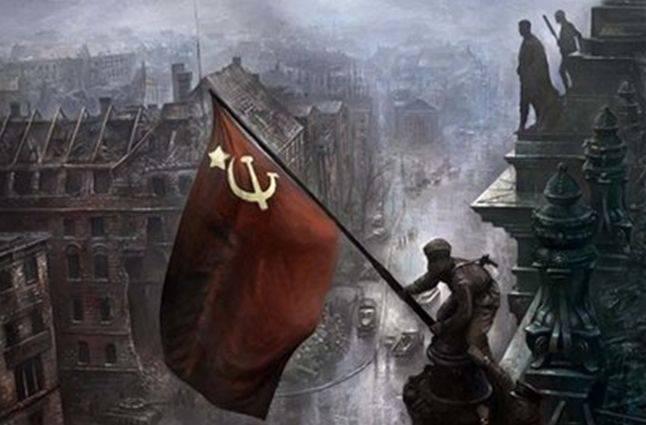 柏林会战到底有多残酷?半小时倾泻2450车皮炮弹,坚固防线被撕开