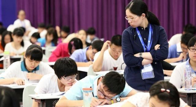 子女今年高考,父母能帮什么忙?你的用武之地有4处