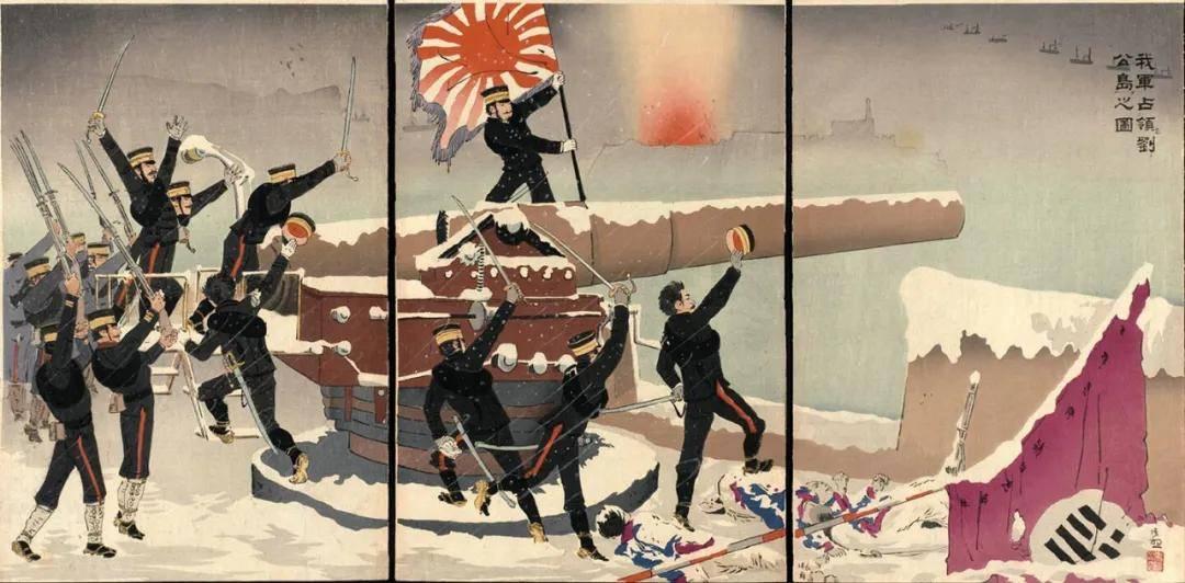如果不挪用军费为慈禧修颐和园,北洋水师能否战胜日本海军