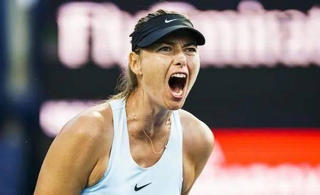 那些WTA名将职业生涯单打最后一场胜利