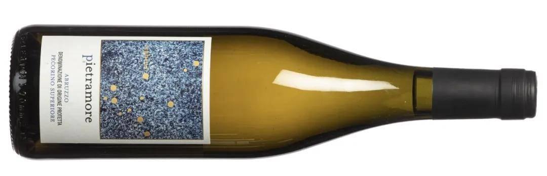 Antica Tenuta Pietramore 酒庄阿布鲁佐超级佩科里诺(Pecorino Superiore)干白2016年份