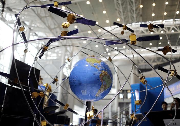 北斗导航系统将于本月完成:本月发射最后一颗卫星,彻底告别美国垄断