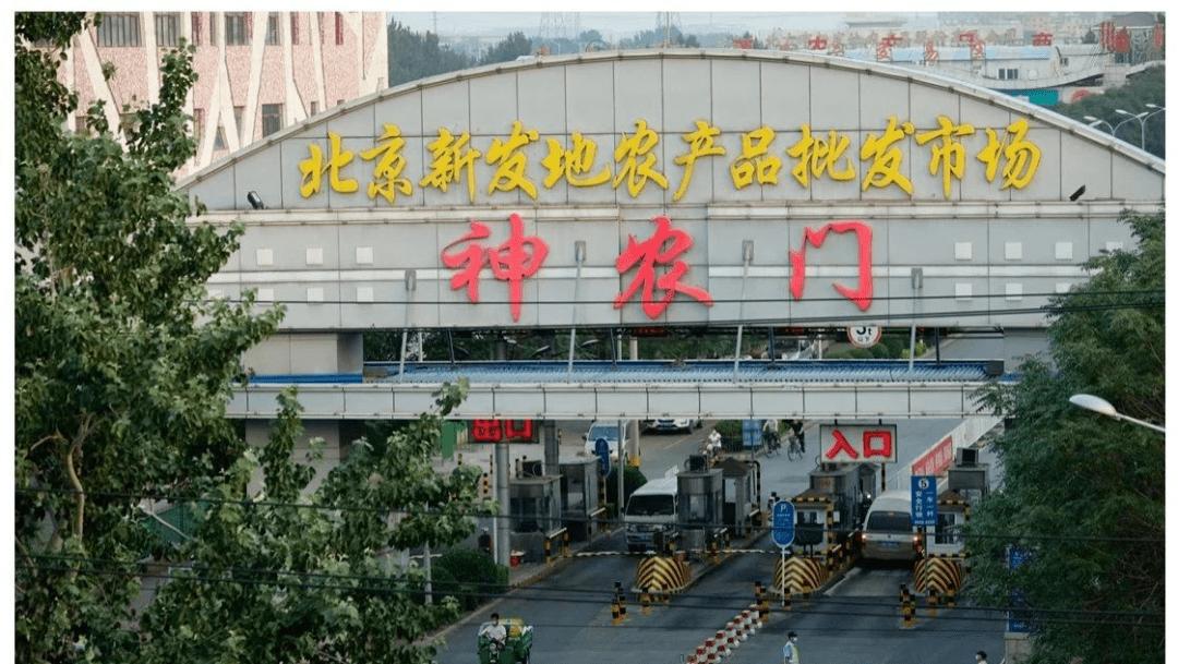 原创 北京再现新冠病毒,很正常,信科学,莫恐慌!