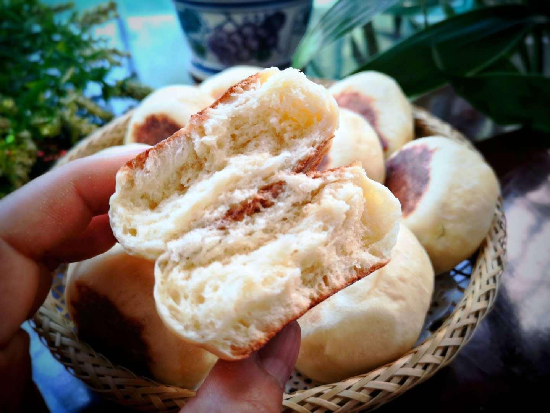 孩子最馋这面食,真心比面包好吃,口感松软香甜,吃了还好消化!