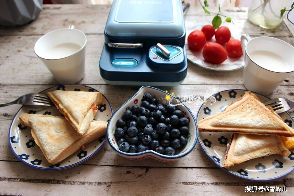 [培根]快捷好吃有营养,钙质高不上火,常吃孩子身体棒棒哒,早餐这样做