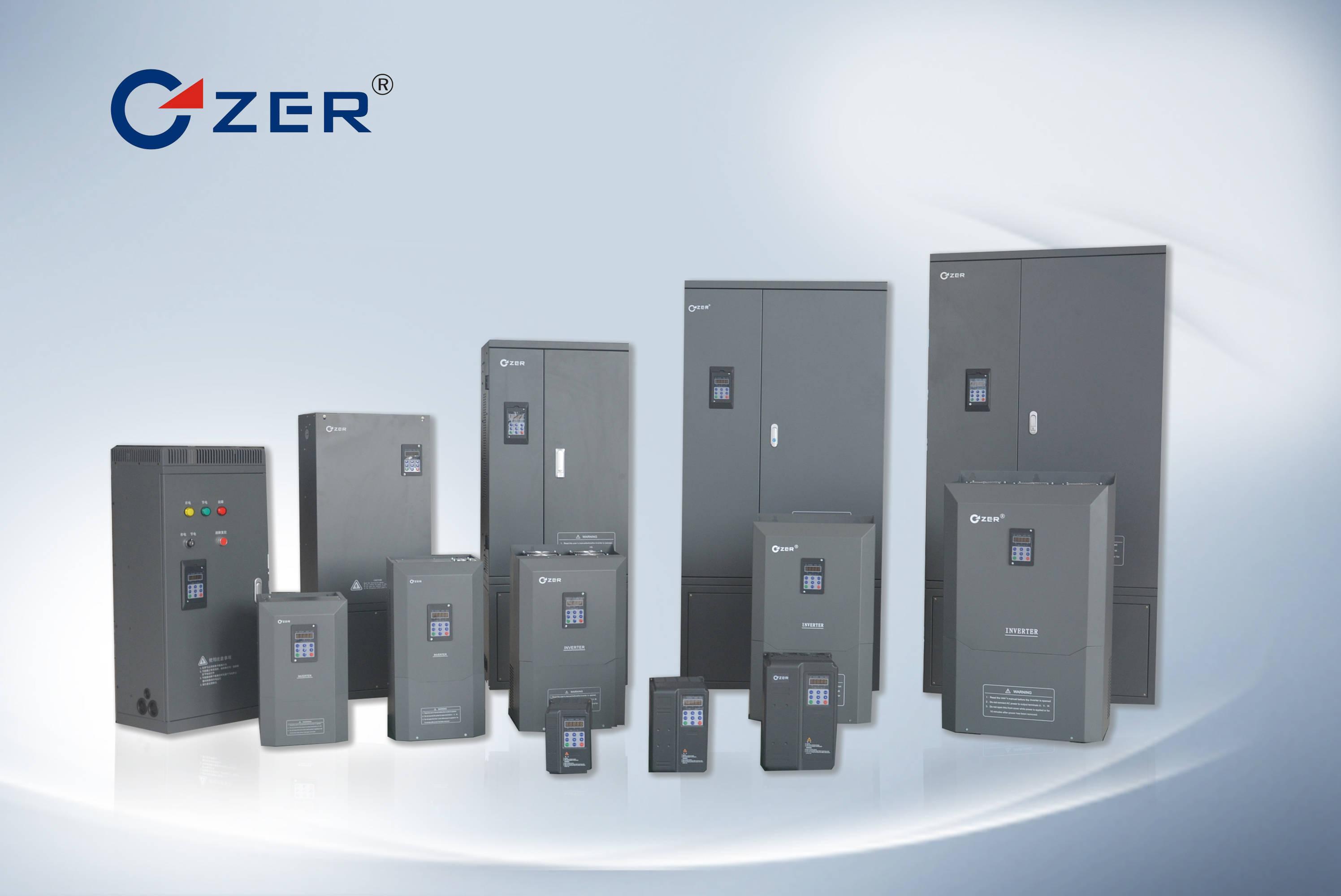 变频器是一种功率控制装置,在许多行业