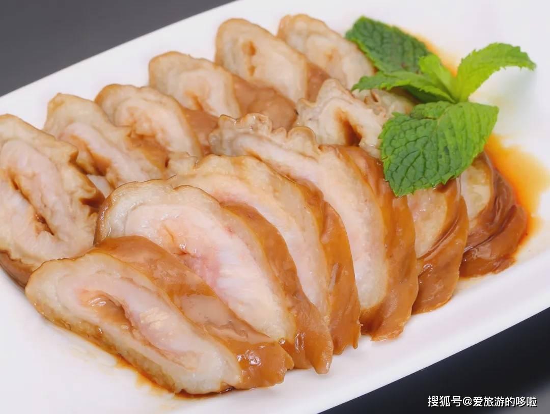 吃肥肠,我们中国人是认真的,那种情节无法忘怀