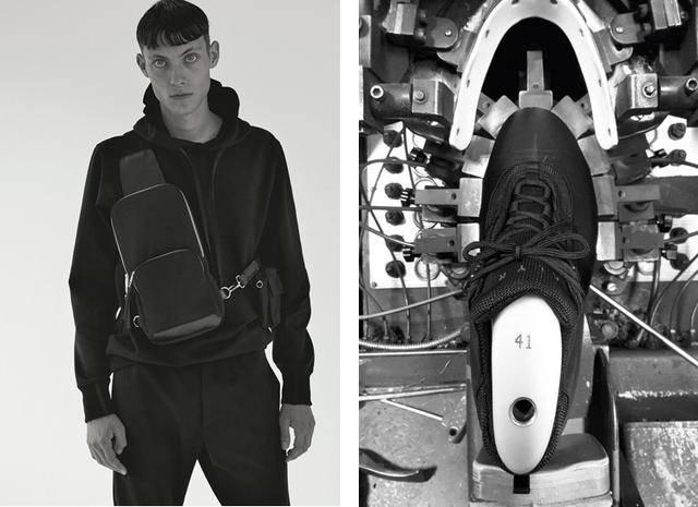 原创 纪梵希任命新设计师,背后大有来头,GQ编辑封他为男装的未来