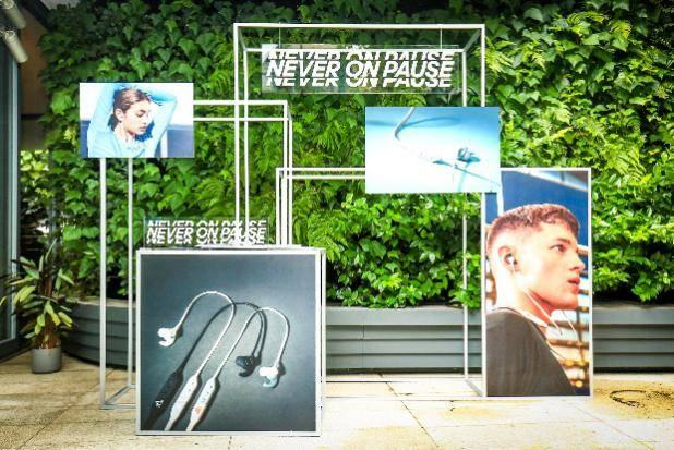 為運動而生 adidas推RPD-01系列運動耳機