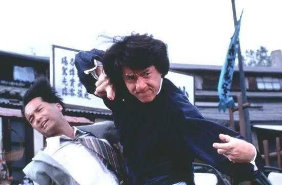 1994年,《醉拳2》票房大賣3.1億,片方賺