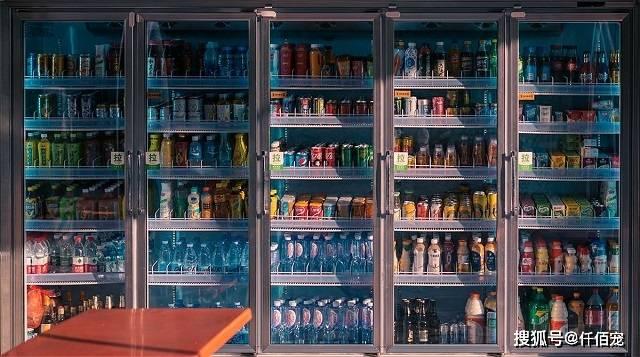 饮料:市场消费康健第一