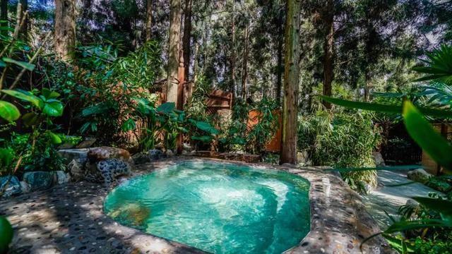 原创             昆明市又增加天然温泉休闲地,超高性价比,仅一部分人专享!