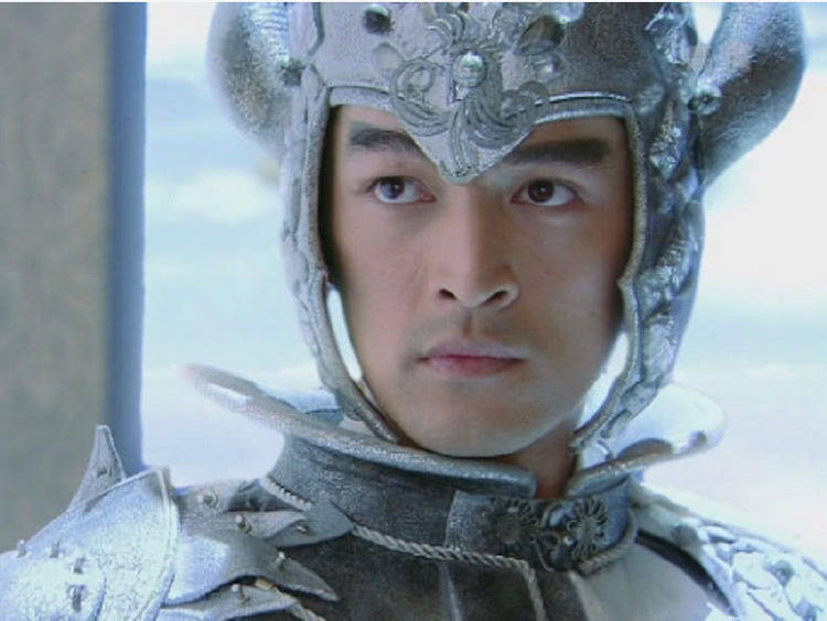 仙剑三:飞蓬被贬下凡,却不是玉帝本意,都怪他说的话_景天