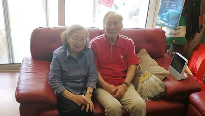 徐根宝90岁师父关注徒孙武磊 遗憾仅一人留洋:实在太少